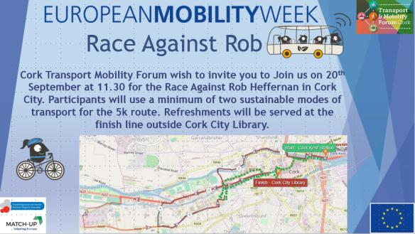 Race Against Rob Eventbrite Image