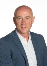 27th May 2020 -County Hall, Dún Laoghaire Newly appointed Director at DLRCOCO. Photo by Peter Cavanagh Must Credit No Reproduction Fee for use with this event