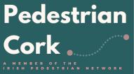 Pedestrian Cork logo